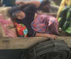 Dituding Telantarkan Pasien, ini kata Kapus Kuala Batee