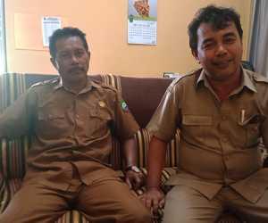Fantastis! Pembentukan Relawan Tagana di Abdya Serap Dana Desa Senilai Rp 760 juta