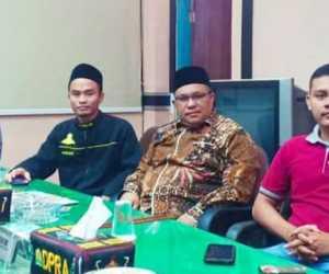 Putra Agara Juara Festival Baca Tulis Manuskrip Kitab Tarjumabln Al- Mustafid Se Aceh