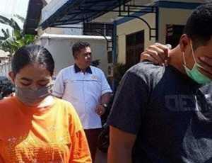 Bejat! Dijanjikan Beli Pulsa dan Baju, Seorang Guru di Bali Ajak Siswinya Berhubungan Badan Bertiga