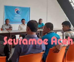 Fuadi, Ketua DPW Partai GELORA Aceh: UUPA Halalkan Pilkada Aceh Tahun 2022