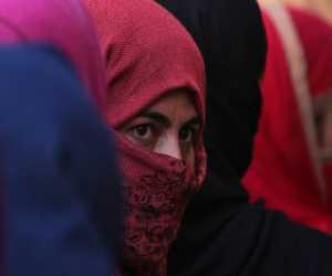 Mantan Jenderal India Serukan Pemerkosaan Massal Wanita Muslim Kashmir
