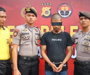 Diduga Kurir Sabu, Seorang Warga Ditangkap dan Dua Lagi Buron