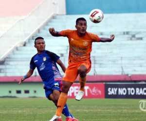 Tumbangkan Sriwijaya, Persiraja Lolos ke Liga 1 Tahun 2020