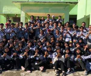 HMTI UTU Meulaboh Study Ekskursi ke Sumatera Utara