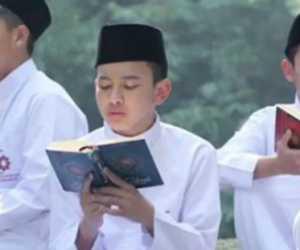 Santri Indonesia Menerima Tawaran Beasiswa Dari Pemerintah Tiongkok