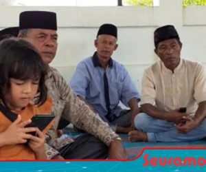 Keluarga Yakin Jamaluddin Korban Pembunuhan