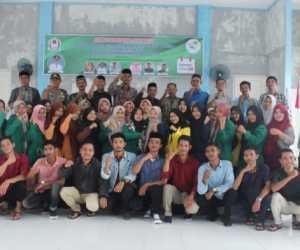 Ini Cara IPMB Aceh Barat Ciptakan Mahasiswa Berkualitas