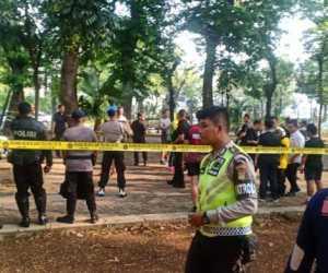 BREAKING NEWS - Ledakan di Monas, Dua Anggota TNI Menjadi Korban,