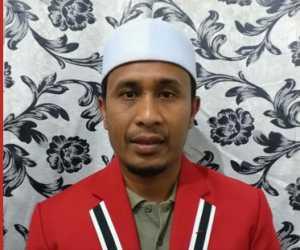 KPA Nagan Raya Tidak Intruksikan Pengibaran Bendera Bulan Bintang