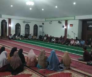 IMPAKS Doa Bersama Kepada Almarhum Bupati Aceh Selatan