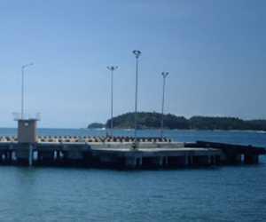 Tidak Bersosialisasi, Warga Sorot Syahbandar Pelabuhan Calang