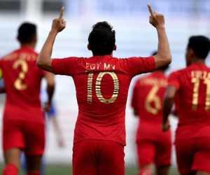Laga Melawan Laos, Akan Jadi Laga Penentu Indonesia ke Semifinal
