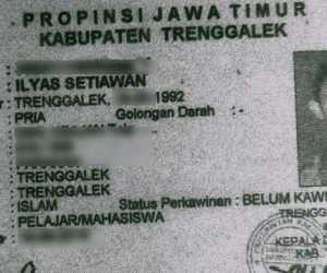 TKI Asal Trenggalek Ditemukan Tewas Di Perkebunan Sawit Serawak Malaysia