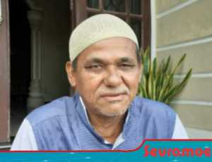 Sang Istri Diduga Terlibat, Ini Tanggapan Keluarga Jamaluddin