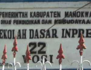 Murid SD 22 Manokwari Dilarang Berjilbab ke Sekolah, Orang Tua Protes