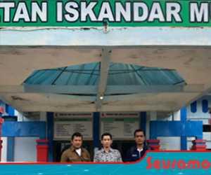 PNS dan THL RSUD-SIM Akan di Tes Urine, Anggota DPRA Mendukung