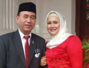 Keluarga Istri Hakim PN Medan Minta Publik Tak Hakimi ZH