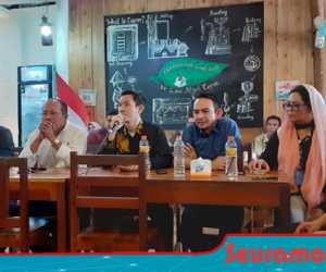Staf Khusus Presiden, Billy: Jangan Kurangi Perhatian untuk Aceh