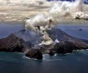 Letusan Gunung Api White Island, Diperkirakan Tak Ada Korban Selamat