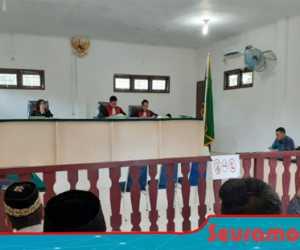 Sengketa Lahan, Majelis Hakim Tolak Gugatan PT Fajar Baizury & Brothers