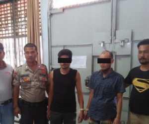 Gawat! Puluhan Paket Ganja dan Sabu Ditemukan Di Rutan Lhoksukon