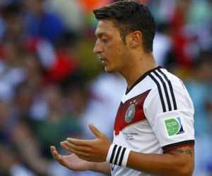 Melalui Twitter Ozil Protes China, Arsenal: Itu Ungkapan Pribadi