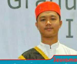 Uli Satria, Putra Nagan Raya Lolos ke MTQN Nasional Tahun 2020