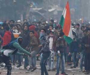 """India Blokir Internet Untuk Meredam Demo Tolak UU 'Anti Muslim"""""""
