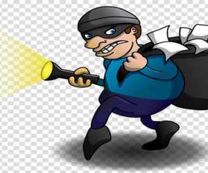 Kerab Mencuri, Seorang Anak Dilaporkan Ibu Kandung ke Polisi