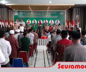 Islam Nusantara Bukan Agama Baru, Kata KH Robikin Emhas
