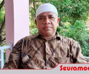 MPU Nagan Raya: Hiasi Peringatan Tsunami Dengan Zikir dan Doa