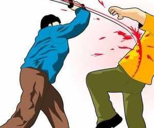 4 Orang di Aceh Jaya Dibacok, Pelaku Diduga Alami Gangguan Jiwa