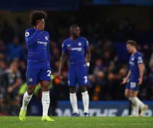Chelsea Di Posisi 4 Klasemen Liga Inggris Usai Di Imbangi Brighton 1-1