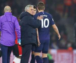 Usai Laga Dengan Southampton, Harry Kane Alamai Cedera Serius