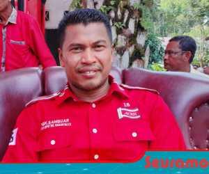 Wan Malaya Dukung Polisi Usut Tuntas Kasus Pengacaman Wartawan