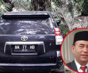 Diduga Otak Pelaku Pembunuhan, Istri Hakim PN Medan Ditangkap