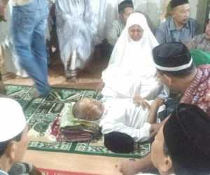 """Di Aceh Selatan, Muazin Meninggal Dunia Saat Lantunkan """"Hayyaalash-shalah"""""""