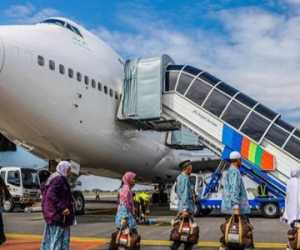 Bandara Cut Nyak Dhien Nagan Raya Akan jadi Embarkasi Haji