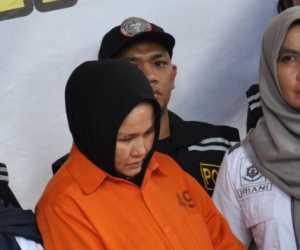 Divonis Mati, Ini Rekam Jejak Perjalanan Kasus Zuraida Istri Hakim Jamaluddin