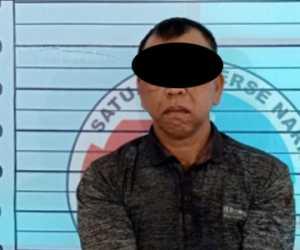 Kedapatan Miliki Sabu, Seorang Pria Aceh Utara Ditangkap Polisi