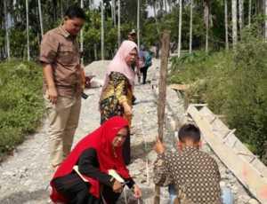 Dapat Laporan Warga, DPRK Agara Turunkan Inspektorat Audit Dana Desa