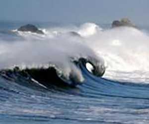 Dalam Sehari Air Laut Tiga Kali Memohon Kepada Allah, Ini Permohonannya