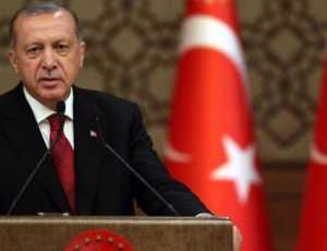 Agar Pemerintahan Sah Tetap Berdiri, Erdogan Kirim Pasukan ke Libya
