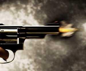 Perampok Bersenjata Tewas Usai Di Hadiai Timah Panas Oleh Pihak Polisi