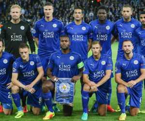 Di Tekuk 2-1 Oleh Burnley, Leicester City Gagal Curi Tiga Poin
