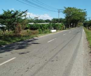 Jalan Nasional Suak Puntong Rawan Kecelakaan, Ini Kata Danpospol