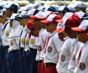 Sepanjang 2019, 12 Anak di Abdya Putus Sekolah