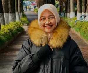 Akibat Virus Corona, Mahasiswi Asal Nagan Terisolasi di Wuhan China