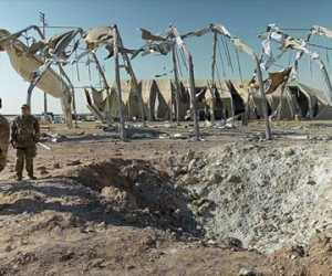 Pentagon: Serangan Iran Lukai 34 Tentara AS di Pangkalan Irak